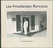 Lee FRIEDLANDER (née en 1934)