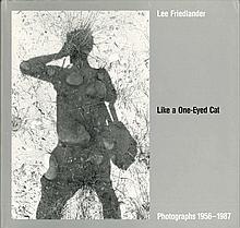 Lee FRIEDLANDER (né en 1934)