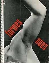 FORMES NUES Arts et Métiers Graphiques, Paris, 1935 Édition originale