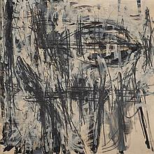 Fritz Bultman (1919-1985)Mist, 1957