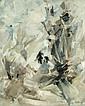 Xaris VOYATZIS (1924-1981) Naxos, 1961