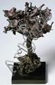 Myriam Sitbon L'Arbre de Vie Bronze