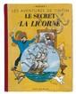 Le Secret de La Licorne