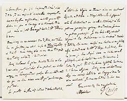 Victor COUSIN (1792-1867) philosophe et écrivain. 21 L.A.S., Paris, Cannes et Eaux-Bonnes (Basses-Pyrénées) vers 1849-1862, à Alfred...