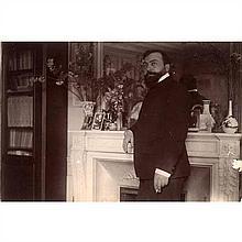 Jules BOIS (Marseille, 1868 - New York, 1943) Romancier, essayiste et journaliste, 1900-1910