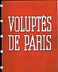 BRASSAÏ (1899-1984) 1 ouvrage -