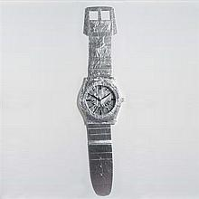 Thomas Hirschhorn(né en 1957)Swiss Made, 1999