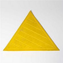 Gary Webb (né en 1973)Triangle