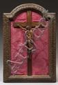 Tableau crucifix