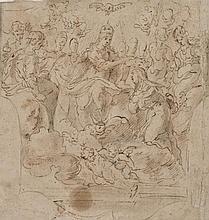 Pietro Novelli , dit il MONREALESE (1603-1647)