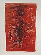 ZAO WOU-KI (né en 1921) Sans titre, 1960