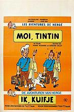 6 affiches du film