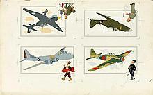 Aviation 1939-1945