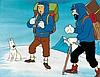 Les Aventures de Tintin / Tintin au Tibet