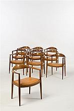 Hans J. Wegner (1914-2007) The chair, modèle n°501