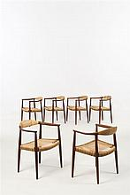Hans J. Wegner (1914-2007) The chair JH501