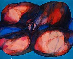 Servando CABRERA MORENO (1923-1981) Universo, 1969