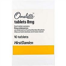 Damien Hirst (né en 1965)Omelette (from Last Supper)- 1999
