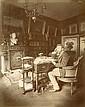 Paul Marsan dit DORNAC (1858-1941) Jules CLARÉTIE, romancier et auteur dramatique (Limoges, 1840 - Paris, 1913)