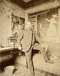 Paul Marsan dit DORNAC (1858-1941) Alfred CAPUS, journaliste et dramaturge (Aix-en-Provence, 1857 - Neuilly-sur-seine, 1922)