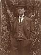 Paul Marsan dit DORNAC (1858-1941) Henry BATAILLE, poète et dramaturge (Nîmes, 1872 - Reuil-Malmaison, 1922)
