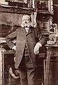 Paul Marsan dit DORNAC (1858-1941) Paul Arthur CHÉRAMY, avocat et collectionneur (, 1840 - , c. 1914)