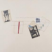 Art Moderne, contemporain & sculpture