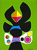 Jorge P. CASTAÑO (1932-2009) Composition, 1972