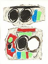 Jorge P. CASTAÑO (1932-2009) Composition, 1964