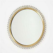Josef Frank (1885-1967)Miroir