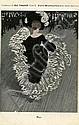Important lot de cartes postales : ILLUSTRATEURS - Cartes postales Art nouveau et des années 1920