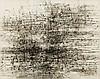 Jules Lismonde (1908-2001), En travers de la poussée du temps, 1969