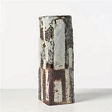 Carl-Harry Sthalhane (1920-1990)VaseCéramique émailléeDate de création : vers 1970H 28 × Ø 12 cm