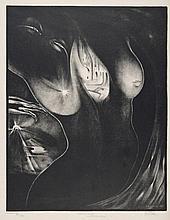 Alberto MARTINI (1876-1954) Sogno (La Misteriosa Visone)