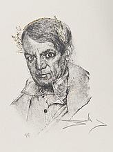 D'après Salvador DALI (1904-1989)