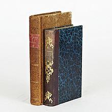 [BRILLAT-SAVARIN]. Physiologie du goût… suivie d'un Traité sur les excitans modernes par M. deBalzac. Paris, Charpentier, 1839. In-1...