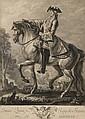 Michel AUBERT (1700-1757) Louis Quinze Roy de Franceet de navarre