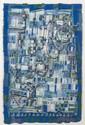 Manuel CARGALEIRO (né en 1927) Composition, 2010