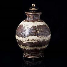 Carl Halier (1873-1948)Vase