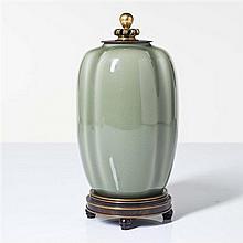 Nils Thorsson (1898-1975)Pot couvert