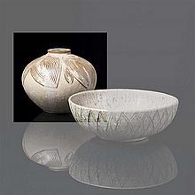 Axel Salto (1889-1961)Living Stone