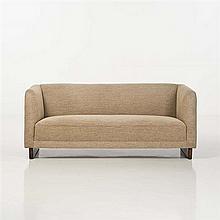 Ole Wanscher (1903-1985)Sofa