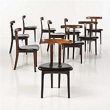 Ole Wanscher (1903-1985)T-Chair