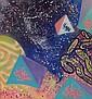 KOOL KOOR (né en 1963) Pyro-spective, 1990