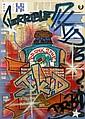 T-KID 170 (né en 1961) Bronx Soul, 2012