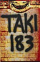 TAKI 183 (né en 1954) Sans titre
