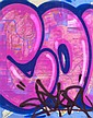 COPE2 (né en 1968) Sans titre, 2012