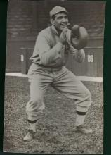 Ira Thomas Signed M101 Sporting News Collection Photograph