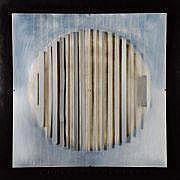 HERMANN GOEPFERT (1926 - 1982) Kinetisch Objekt