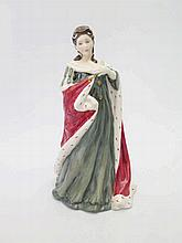 Royal Doulton Queen Anne HN3141